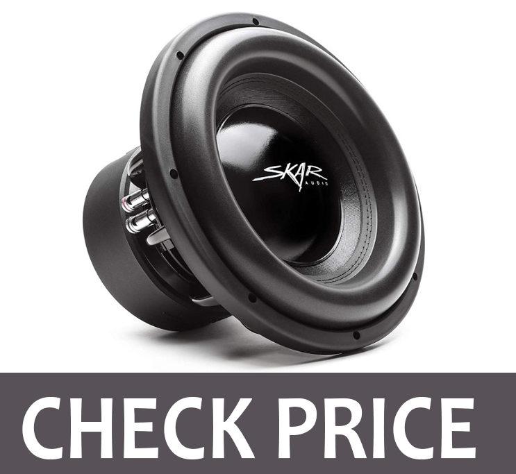 Skar Audio EVL-12