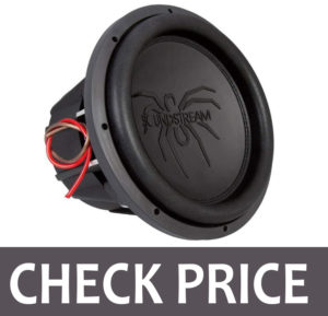 Soundstream Tarantula