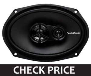 Rockford Fosgate R169X3 Prime