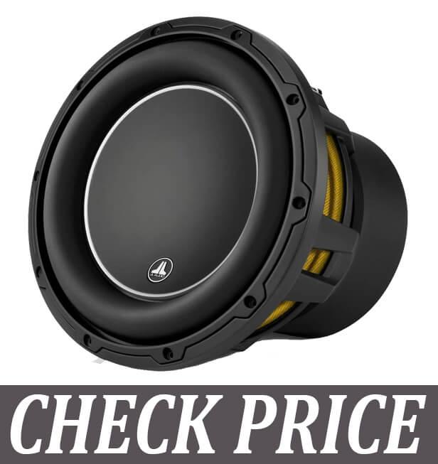JL Audio 10W6v3