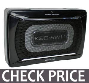 Kenwood KSC-SW11