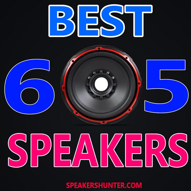 Best 6.5 Speaker