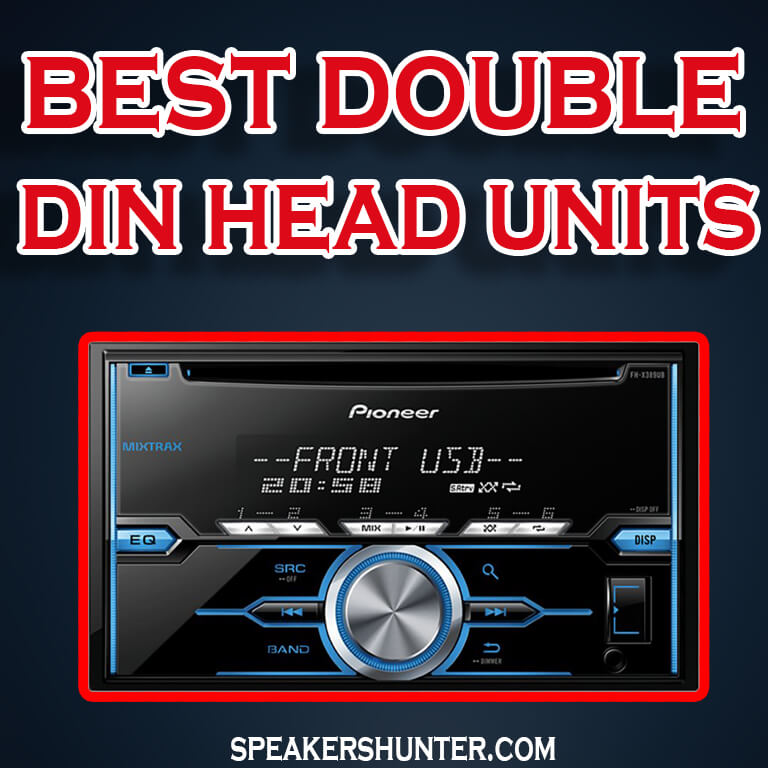 Best Double Din Head Units for the Money
