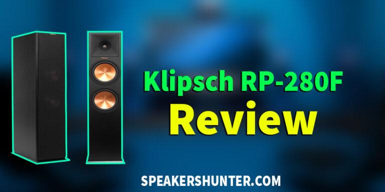 Klipsch RP-280F