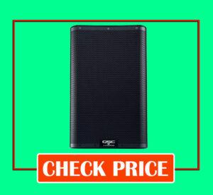 QSC K10.2 DJ Speaker System