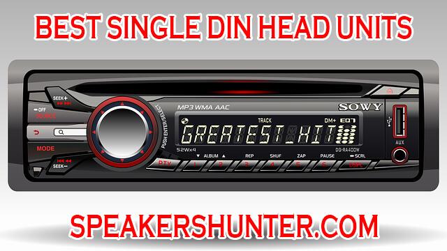 Best Single Din Head Units