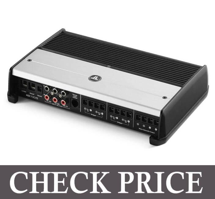 JL Audio XD700 5v2