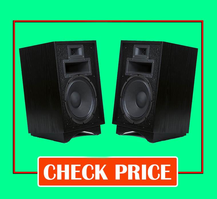 Klipsch Heresy III Floorstanding Speaker