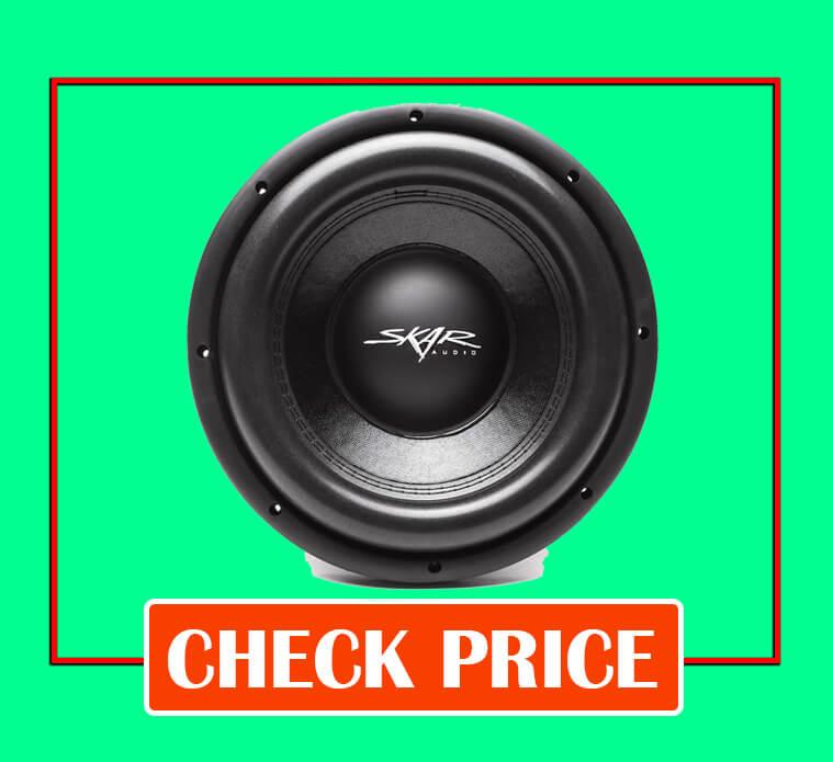 Skar Audio VD-10 D4