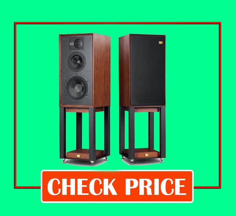 Wharfedale Floor Standing Speaker