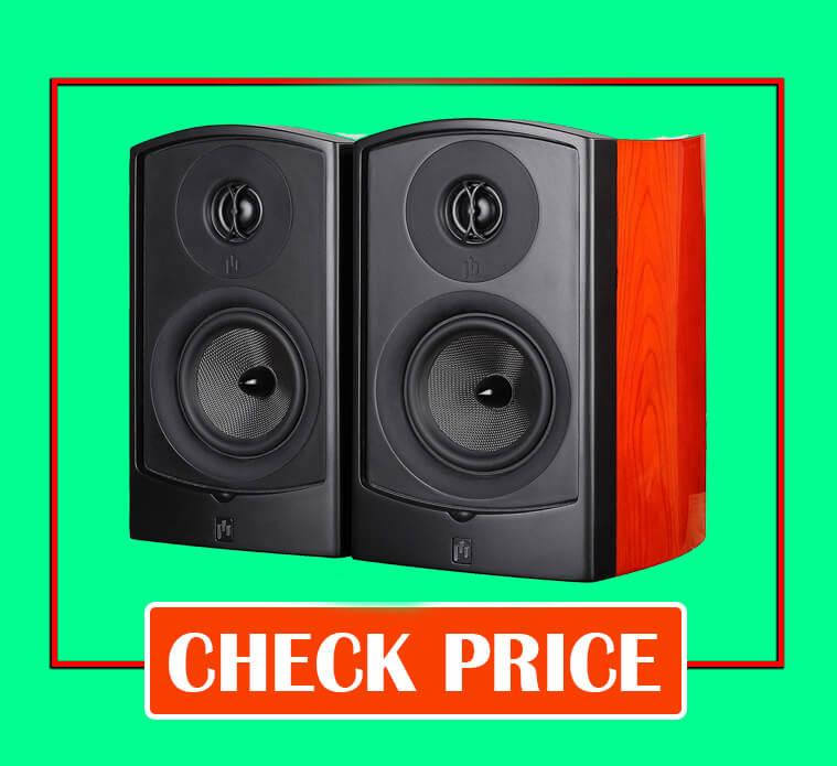 Aperion Audio Verus III Speaker Family