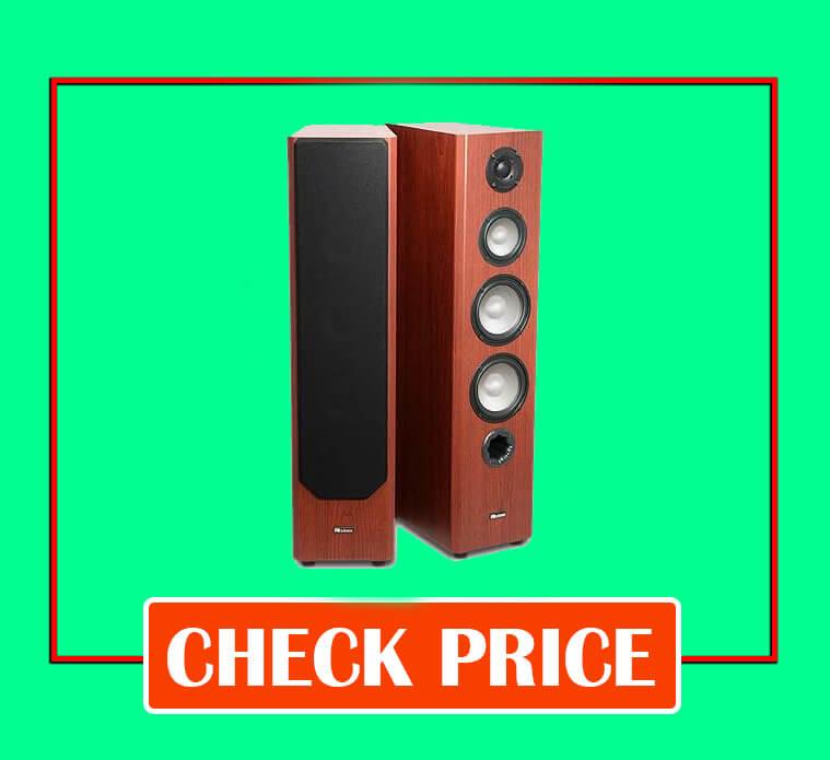 Axiom M60 Floorstanding Speaker