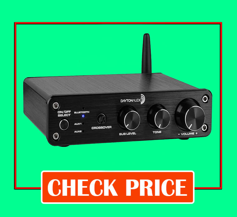 Dayton Audio DTA-2.1BT2