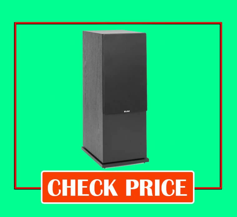 ELAC Debut 2.0 F6.2 Floorstanding Speaker