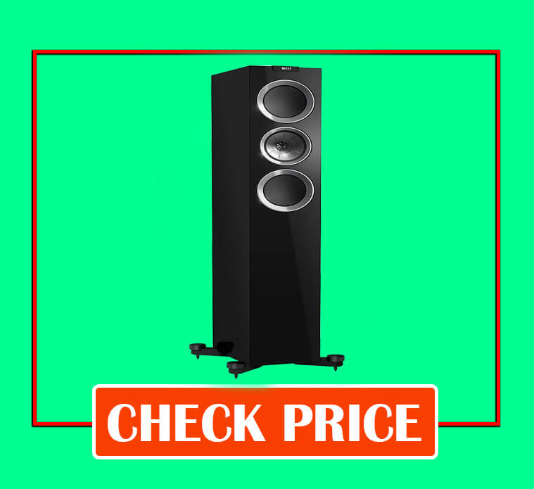 KEF R500 Floorstanding Loudspeaker