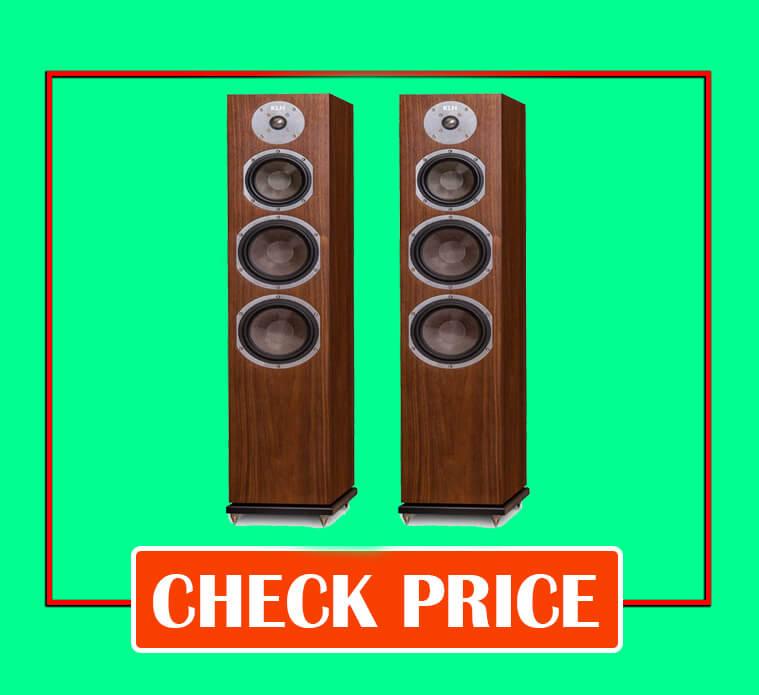 KLH Kendall Floorstanding Speakers
