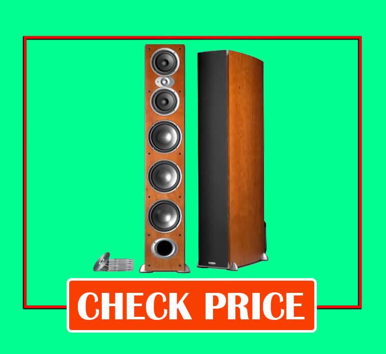 Polk Audio RTI A9 Floorstanding Speaker