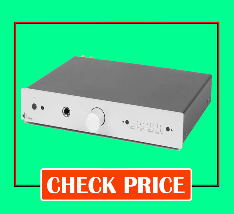 Pro-Ject MaiA My Audio Integrated Amplifier