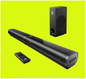 Best Soundbars Under 200