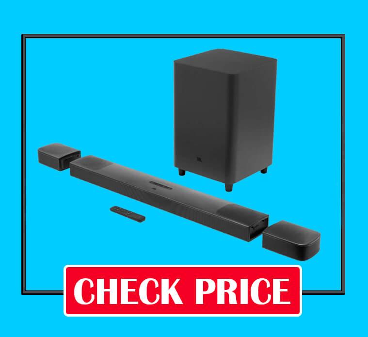 JBL Bar 9.1 Channel Soundbar