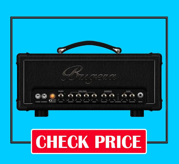 BUGERA G5 5-Watt Class Amplifier