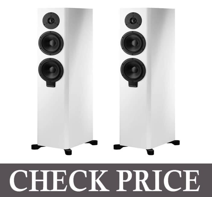 Dynaudio XEO 30 Floorstanding Speakers