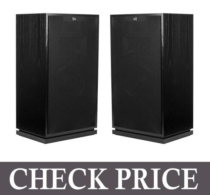 Klipsch Forte III Floor-Standing Speaker