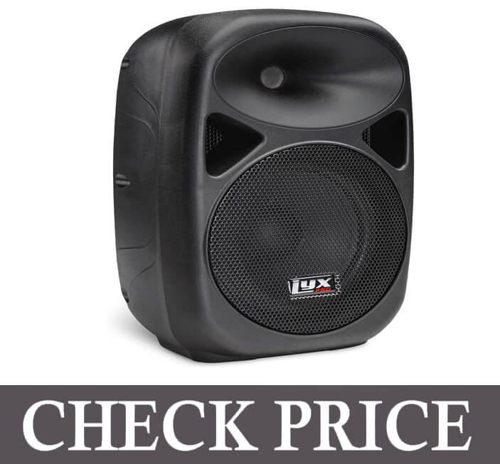 LyxPro SPA-8 Speaker System