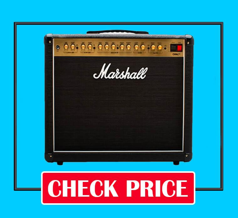 Marshall Amps M-DSL40CR-U