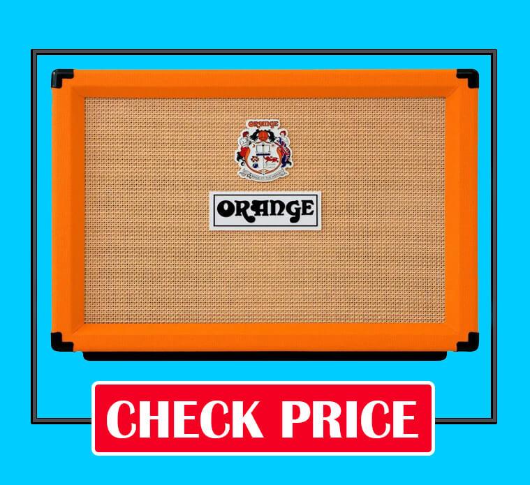 Orange Rocker 32 30W Tube Guitar Combo Amplifier