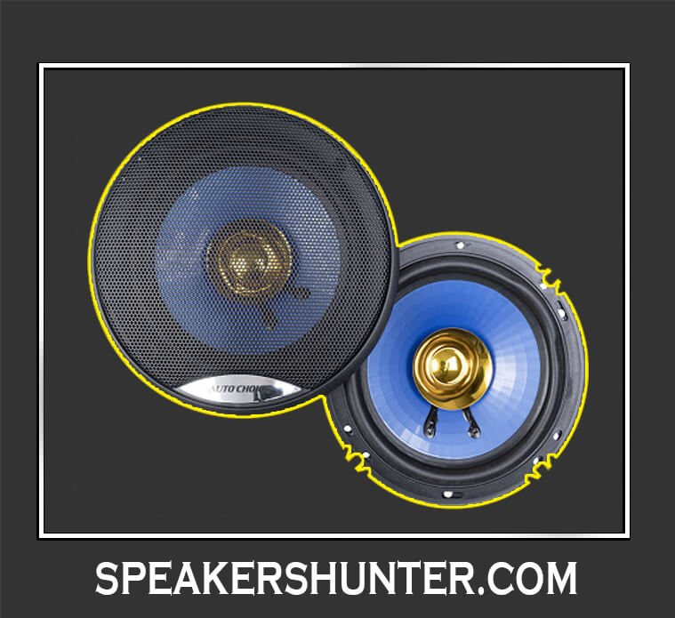 6 inch car speakers