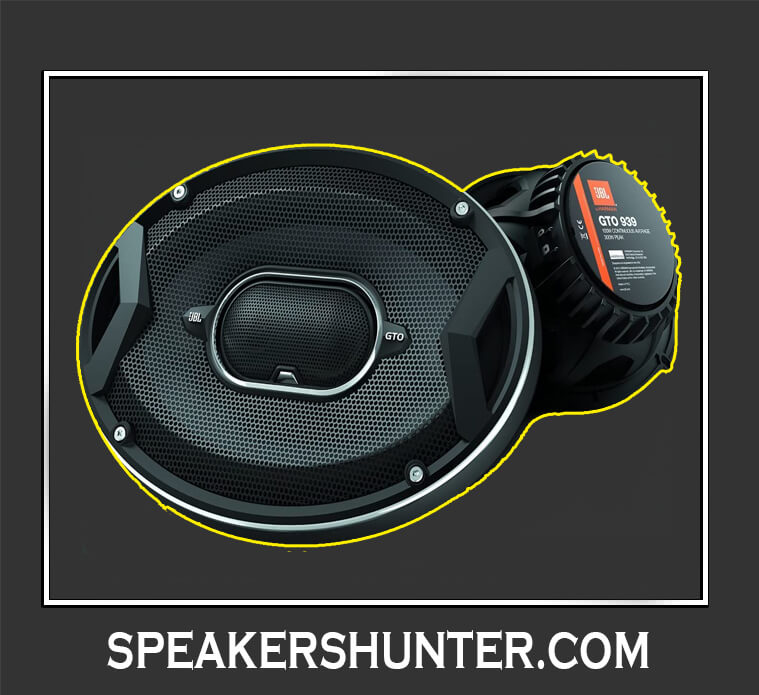 6x9 inch car speakers