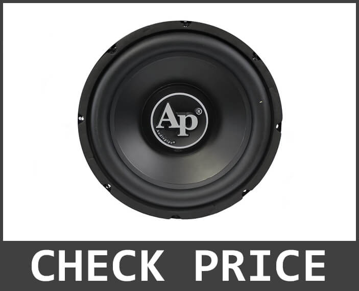Audiopipe 15 inch Woofer