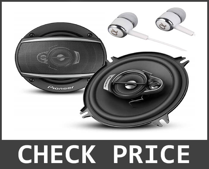 Pioneer S-A1370F
