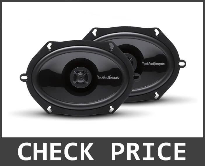 Rockford Fosgate P1572 Punch 5×7 Speaker