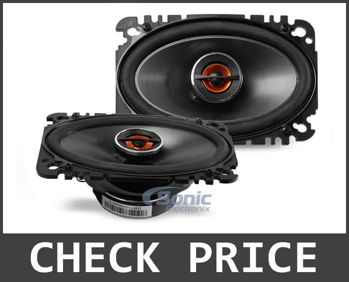 JBL GX642 Speakers