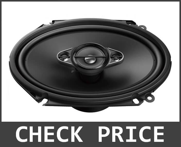 Pioneer A-Series Speakers