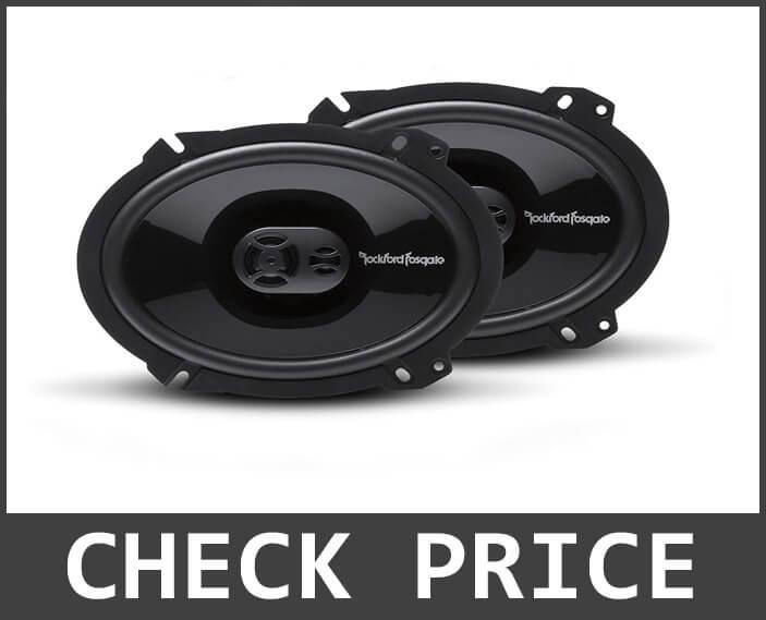 Rockford Fosgate P1683 Speaker