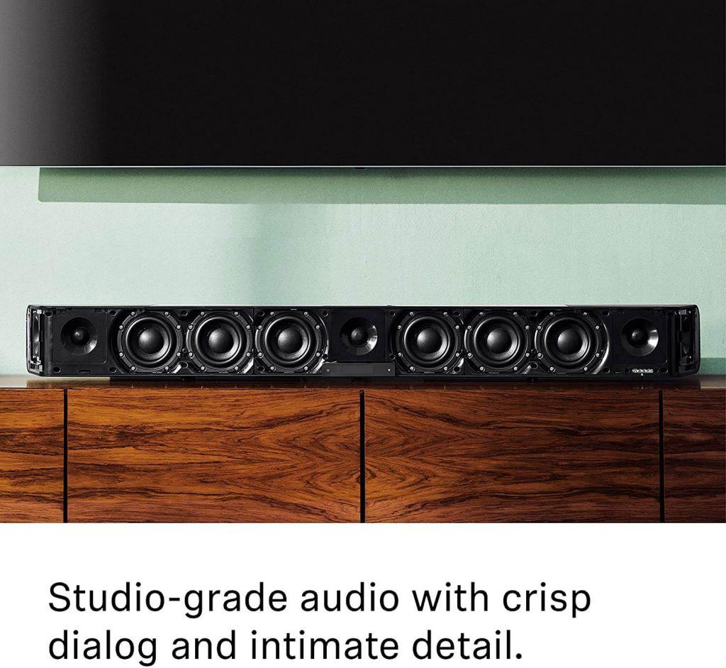 Sennheiser Ambeo Audio formats