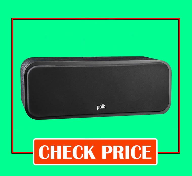 Polk Audio Signature Series S30